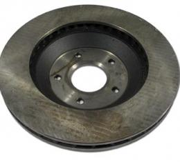 Corvette Brake Rotor, Front Left (Collector/Grand Sport/Export), 1996