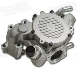 Corvette Water Pump, LT1 & LT4, 1993-1996
