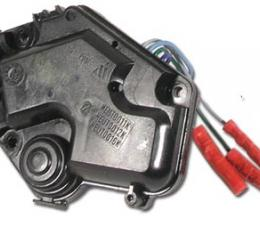 Corvette Outside Mirror Motor Kit, Remote/Heated without Memory Package, Left, 1997-2004