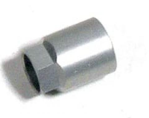 Corvette Tire Pressure Indicator Sensor Nut, 1997-2013