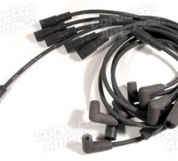 Corvette Spark Plug Wires, Automatic, AC Delco, 1996