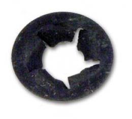 Corvette Washer Reservoir Mount Nut, 1997-2004