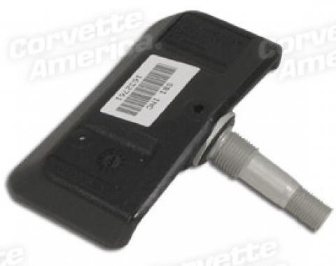Corvette Tire Pressr Indicatr Sensor, Domest, 1997-2000