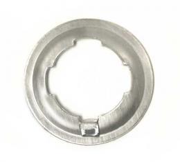 Corvette Door Lock Bezel, 1956-1967
