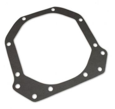 Corvette Differential Cover Gasket, Rear, 1980-1982