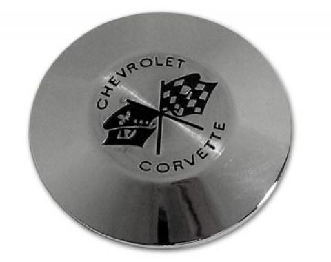 Corvette Horn Button, 1956-1957 & 1959-1962