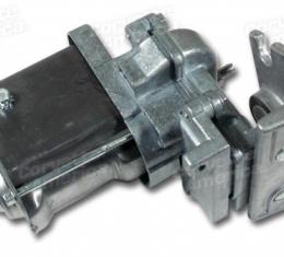 Corvette Headlight Motor, Right, Rebuilt, 1963-1967