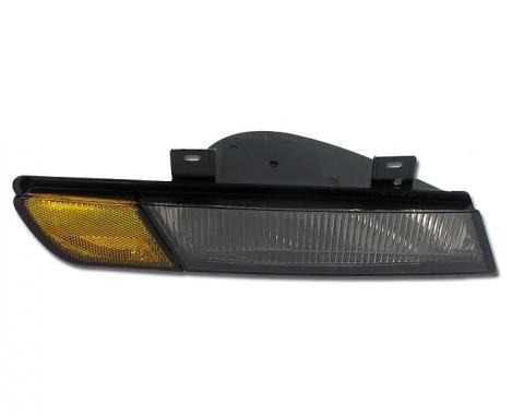 Corvette Side Marker Light, Right Front, 1991-1996