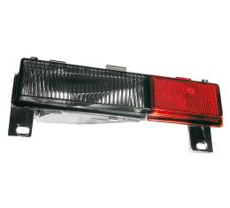 Corvette Side Marker Light, Right Rear, 1991-1996