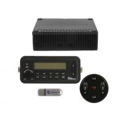 Custom Autosound Secretaudio SST, 200 Watt