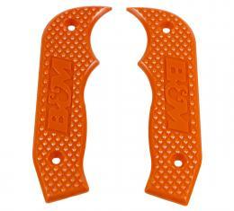 B&M Magnum Grip Side Plates 81203