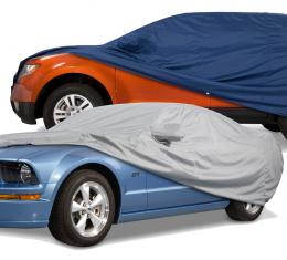 Covercraft 2010-2013 Chevrolet Corvette Custom Fit Car Covers, Ultratect Tan C17313UT