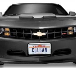 Covercraft 1984-1990 Chevrolet Corvette Colgan Custom Original Front End Bra, Black Vinyl BC3264BC