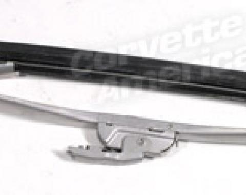 Corvette Wiper Blade, Replacement, 1956-1962