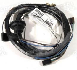Corvette Harness, Cruise Control, 1981-1982