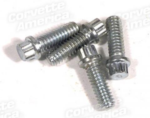 Corvette Hardtop/Soft top Guide Pin Screws, 1968-1975