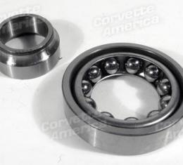 Corvette Wheel Bearing, Front Inner, 1953-1962