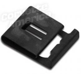 Full Size Chevy Brake Or Clutch Pedal Pin Clip, 1963-1981