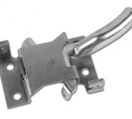 Corvette Decklid Latch Rel Mechanism, 1963-1967