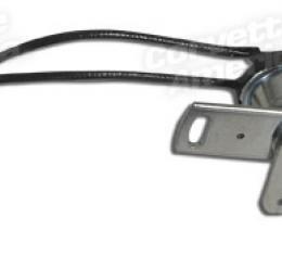 Corvette Neutral Safety Switch, Auto 12V, 1955-1957