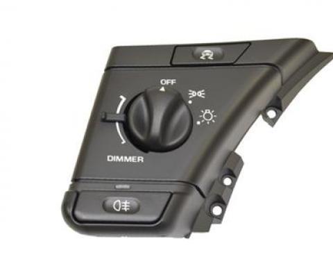 Corvette Headlight Switch, USED 1994-1996