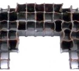 Corvette Front Bumper Cushion Impact Absorber, USED 1975-1979