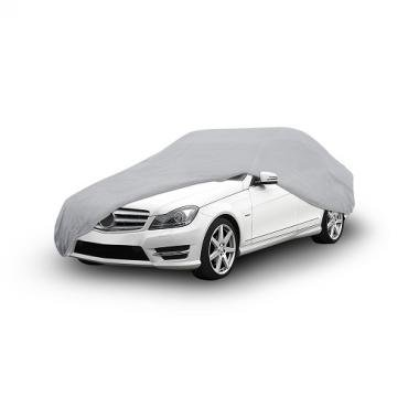 Elite Supreme™ Fleece Lined All Weather Universal Car Cover