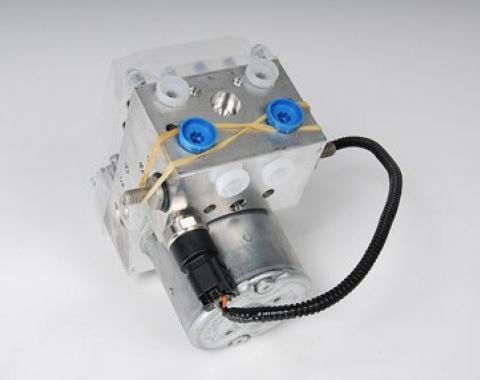 Corvette Brake Pressure Modulator Valve, 2001-2004