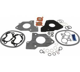 Corvette Cross-Fire Throttle Body Rebuild Kit, 1982-1984