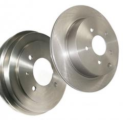 Stop Tech / Power Slot 22862010DR, Brake Rotor, C-Tek Drilled, Silver E-Coated Double Ground, Alloy, Single