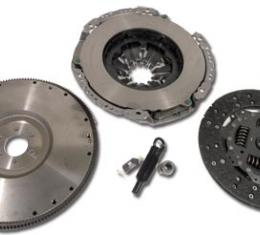 Corvette Clutch Kit, 11-11/16- 26 Spline, 1997-2004