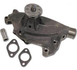 Corvette Water Pump, 427/454 Replacement, 1966-1970
