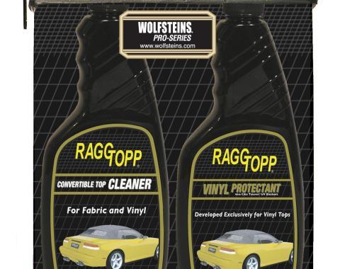 Vinyl Top Care Kit, Convertible, RAGGTOPP