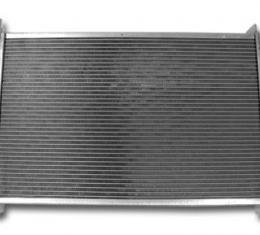 Corvette Radiator, Direct Fit Automatic, 1997-2004