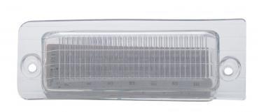 United Pacific 20 LED Backup Light Lens For 1967 Chevy Corvette - L/H CBL6711LED