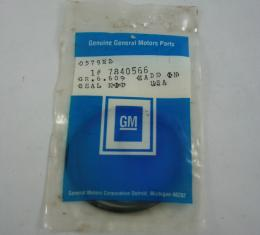 Corvette Power Steering Pump Seal Kit, NOS 1984-1991