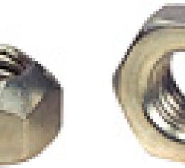 Front Upper A-Arm Control Shaft Nut