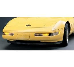 Corvette Front Bumper, Stock Design, Ecklers, 1991-1996, Upgrade 1984-1990