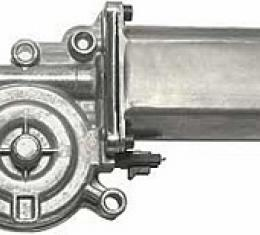 Corvette Door Window Motor, Right, Late 1986-1996