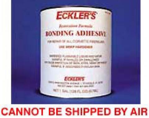 Restoration Formula Body Panel Bonding Adhesive