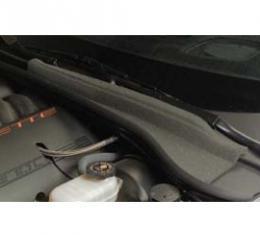 Corvette Cowl Air Vent Filter, 1997-2004