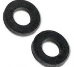 Corvette Windshield Washer Nozzle Gaskets, 1953-1962