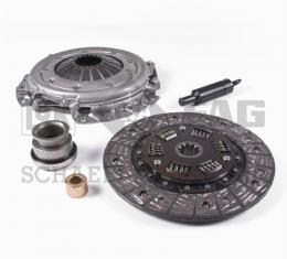 LuK Early Chevy Clutch Kit, 1937-1948