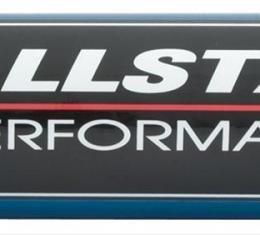 Universal Inline Aluminum Fuel Filters ALL40216