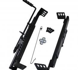 Procar Seat Slider Assembly 80-9040-30