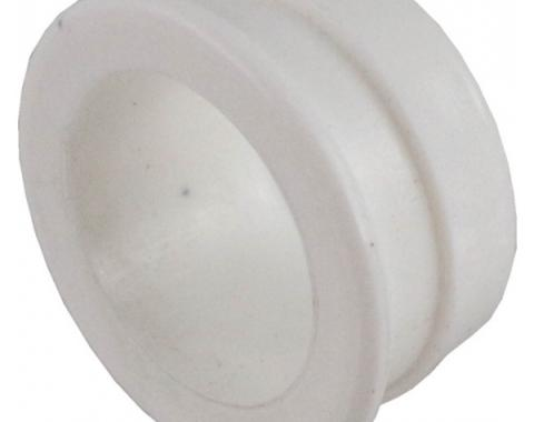 Corvette Decklid Guide Pin Bushing, on Body, 1968-1975