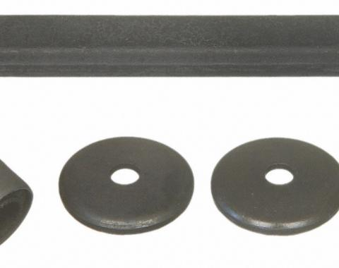 Moog Chassis K6104, Control Arm Shaft Kit, Problem Solver, OE Replacement, Provides Additional Positive Camber Adjustment