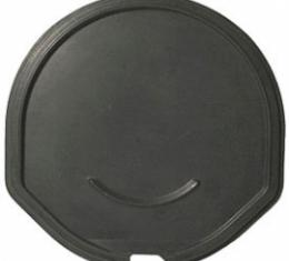 Corvette Spare Tire Tray, Lower, 1963-1967