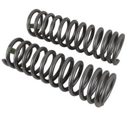 Corvette Front Springs, 396/427 without Air Conditioning, 1965-1967