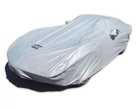 Corvette Car Cover, Econotech, 1968-1982